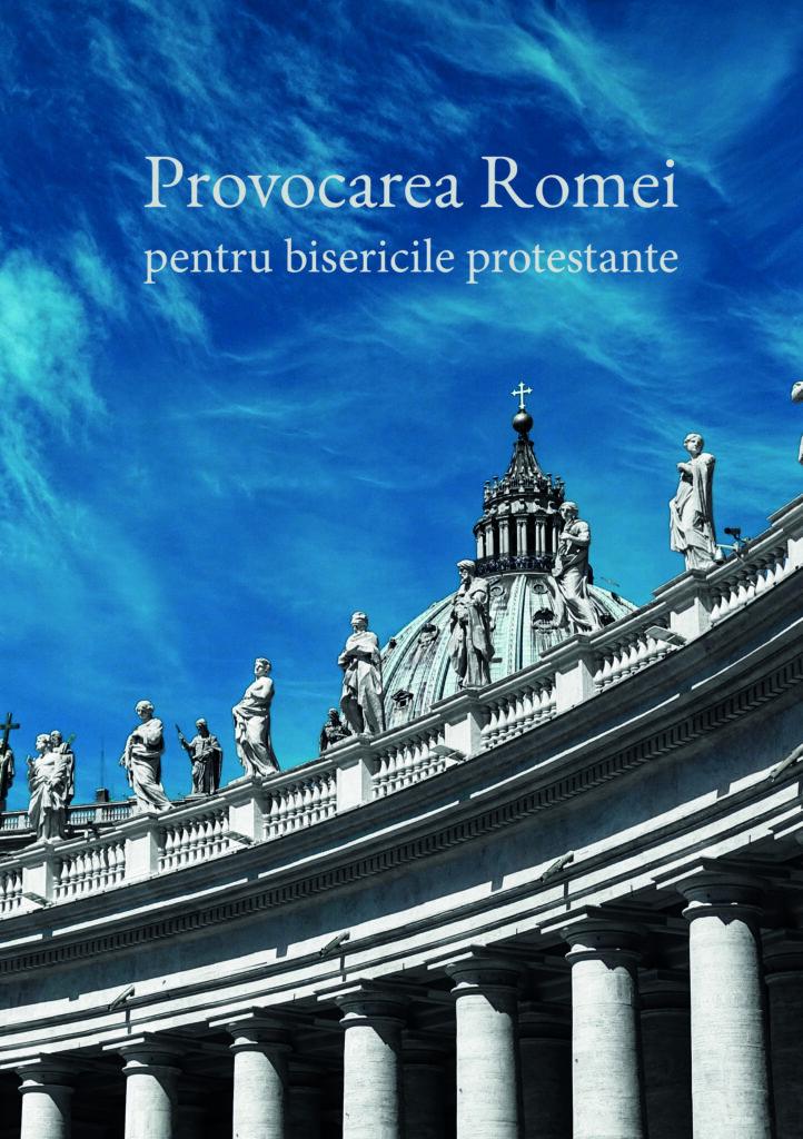 Provocarea Romei